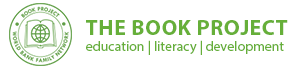 Book Project logo