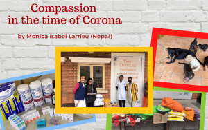 Compassion in the time of corona