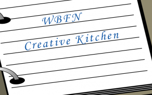 WBGFN Creative Kitchen