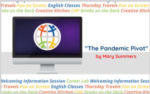 The Pandemic Pivot