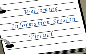 Virtual Welcoming session