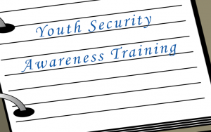Youth Security Awareness Training