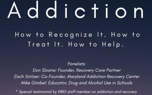 Addiction Seminar