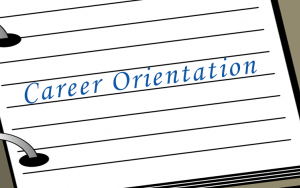 Career orientation image