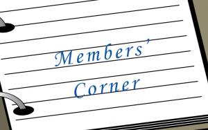 Members' Corner