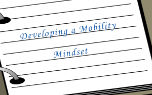 Developing a community mindset image