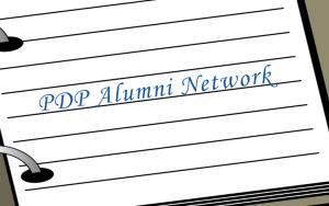 PDP Alumni Network image
