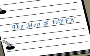 The Men @ wbfn