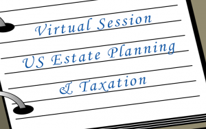 US Estate Planning & Taxation