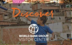 WBG Visitor Center