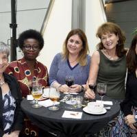 WBFN Annual Dinner 2019