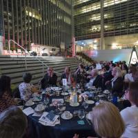 2017 Annual dinner