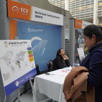 WBFN at FCV Job Fair