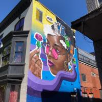 June 2019 Street Art Walk