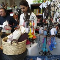 MMEG's FAIR in pictures