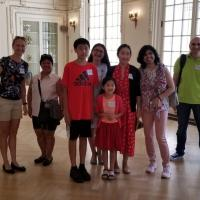 July 2019 DAR Museum
