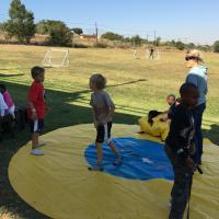 WBFN Pretoria Family Fun Day