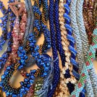 bead and crochet workshop