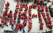 WBFN Volunteers CHP