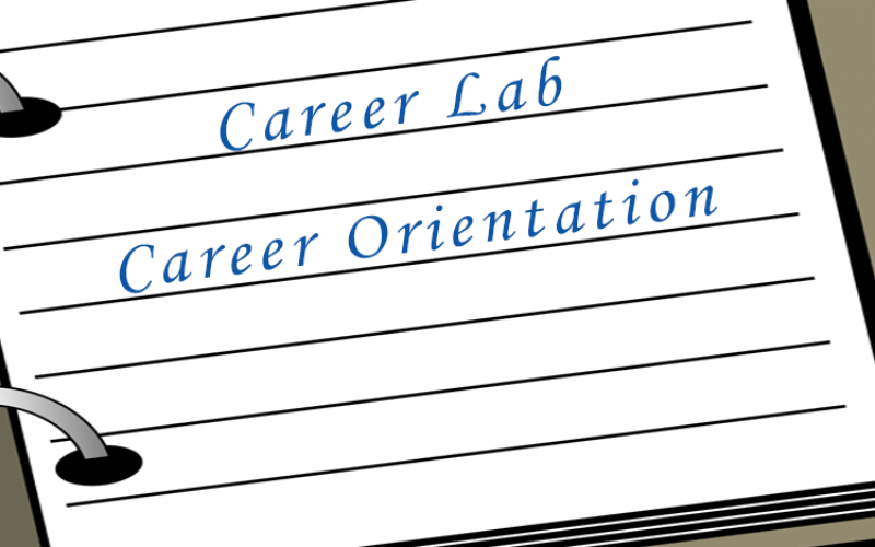 career-lab-orientation