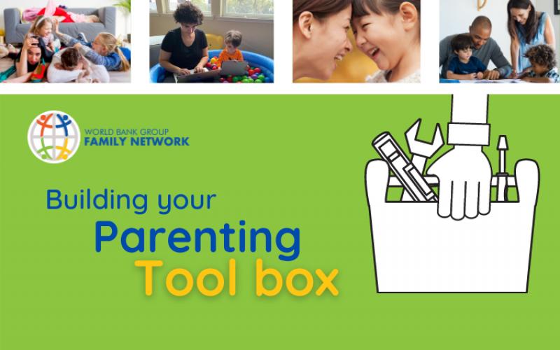 Parenting Tool Box