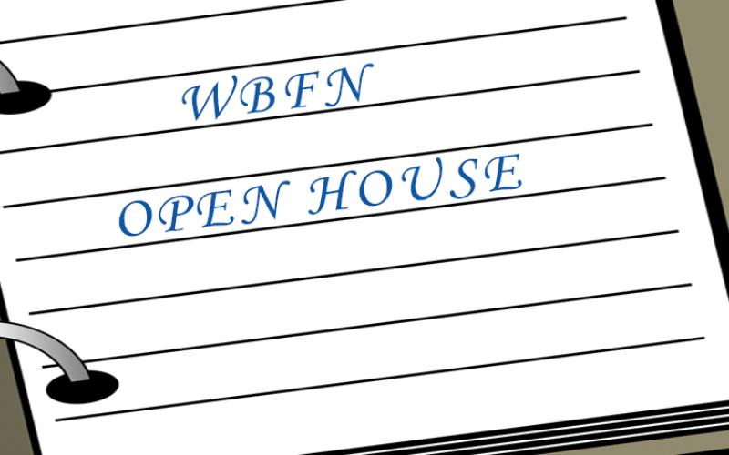 WBFN Open House 2019