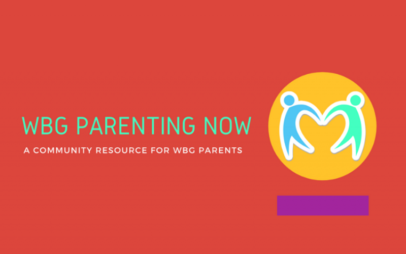 Parenting Now Resources