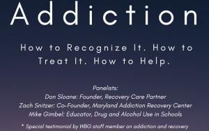 Addiction Seminar