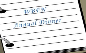 WBFN Annual Dinner