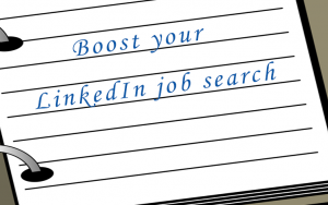 Boost your LinkedIn job search