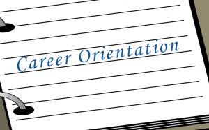 Career orientation image