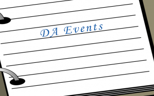 DA Events