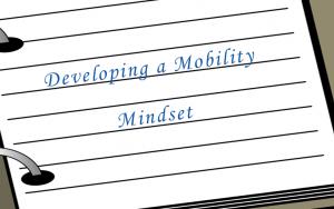 Developing a community mindset image