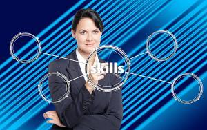 Mum's skills image