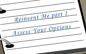 Reinvent me part 1