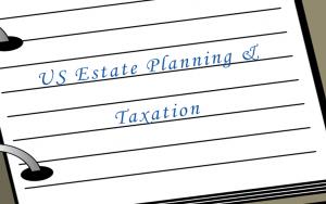 Estate Planning and G4 Visa Holder